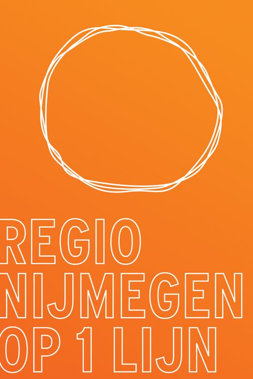 Nijmegen op één lijn